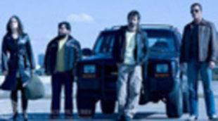 'Sultanes', Tarantino y Guy Pearce en clave mexicana