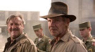 'Indiana Jones y el Reino de la Calavera de Cristal', entretenimiento sin alardes