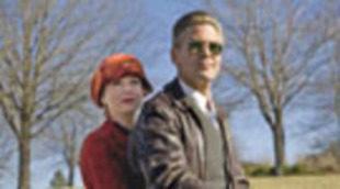 Cartel de 'Ella es el partido', lo nuevo de George Clooney