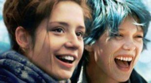 Léa Seydoux y Adèle Exarchopoulos, protagonistas de 'La vida de Adele', cargan contra su director