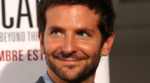 """Bradley Cooper presenta 'Cruce de caminos': """"Parece que doy el perfil para personajes con defectos"""""""