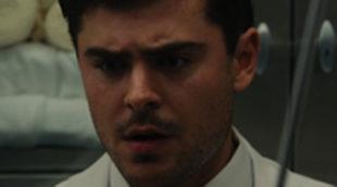 Nuevo clip de 'Parkland': Kennedy llega al hospital de Zac Efron