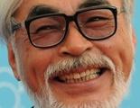 Hayao Miyazaki explica su retirada del cine