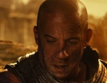 'Riddick' corona una taquilla norteamericana que empieza el curso a la baja