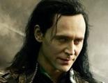 Loki y un puñal ensangrentado protagonizan el nuevo póster de 'Thor: El mundo oscuro'