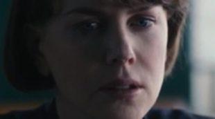 Colin Firth y Nicole Kidman sufren los traumas de la guerra en el primer tráiler de 'Un largo viaje'