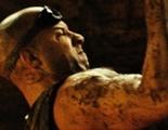 'Riddick' aniquila a la competencia en la taquilla española