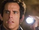 'Noche en el museo 3' comenzará el rodaje en febrero de 2014