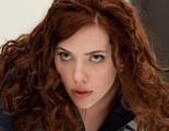 Scarlett Johansson habla sobre su relación con el Capitán América en 'Capitán América: El soldado de invierno'