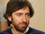 Daniel Sánchez Arévalo, Patrick Criado, Arancha Martí y Sandra Martín, de 'La gran familia española': 'Las cosas no suceden quedándose en casa esperando'