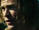 Daniel Brühl y Chris Hemsworth discuten en este clip exclusivo de 'Rush'