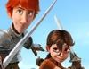 'Justin y la Espada del Valor': Animación 'Made in Spain' al estilo Hollywood