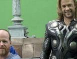 Joss Whedon ayudó a reescribir el guión de 'Thor: El mundo oscuro'