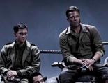 Primera imagen oficial de 'Fury' con Brad Pitt, Logan Lerman y Shia LaBeouf