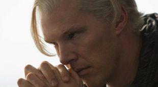 WikiLeaks se defiende de 'El quinto poder (Dentro de WikiLeaks)' filtrando su guion