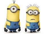 La película de los Minions ya tiene fecha de estreno: 10 de julio de 2015