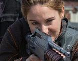 Nueva featurette de 'Divergente' con Shailene Woodley