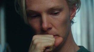 Tráiler en español de 'El quinto poder (Dentro de WikiLeaks)', con Benedict Cumberbatch