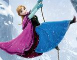 Nuevo póster de 'Frozen: El reino del hielo', lo próximo en animación de Disney
