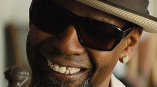Denzel Washington habla de '2 Guns' en una entrevista exclusiva