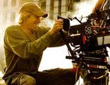 Imagen de Michael Bay en su salsa en el rodaje de 'Transformers 4: La era de la extinción'