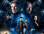 Nuevo póster y TV Spot de 'El juego de Ender'