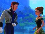 Nuevo tráiler en español de 'Frozen: El reino del hielo', lo nuevo de Disney Animation Studios