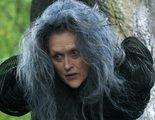 Meryl Streep es una temible bruja en la primera imagen oficial de 'Into the Woods'
