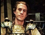 Joseph Fiennes y John Hurt protagonizan la nueva imagen del rodaje de 'Hercules: The Thracian Wars'