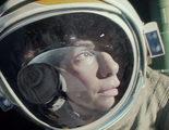 Sandra Bullock dice que hacer 'Gravity' ha sido 'la mejor decisión de mi vida'
