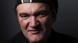 Quentin Tarantino escoge sus películas favoritas de lo que llevamos de 2013