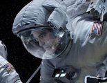 'Gravity' flota en una taquilla con mucha presencia española