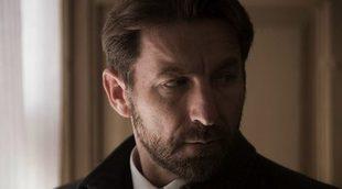 """Antonio de la Torre, de 'Caníbal': """"No podría haber interpretado este personaje si hubiera entrado en ese mundo del psicópata"""""""
