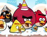 'Angry Birds' estará dirigida por Fergal Reilly y Clay Kaytis