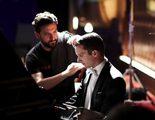 Eugenio Mira y Rodrigo Cortés presentan 'Grand Piano': 'Fue como hacer tres películas en una'