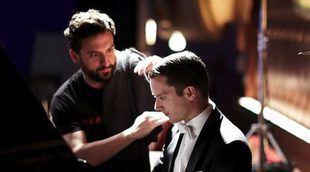 """Eugenio Mira y Rodrigo Cortés presentan 'Grand Piano': """"Fue como hacer tres películas en una"""""""