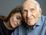 Angelina Jolie presenta la primera imagen oficial de 'Unbroken'