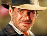 Harrison Ford, dispuesto a protagonizar 'Indiana Jones 5'
