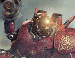 Guillermo del Toro ya escribe 'Pacific Rim 2' mientras espera que le den luz verde