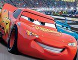 Pixar podría estar trabajando en 'Cars 3'