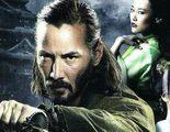 Keanu Reeves presenta tráiler y pósters internacionales de 'La leyenda del samurái: 47 Ronin' katana en mano