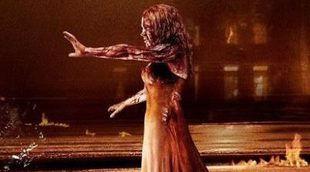 Chloë Grace Moretz y su poder de destrucción protagonizan el nuevo póster de 'Carrie'