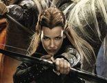 Los elfos protagonizan un nuevo póster promocional de 'El Hobbit: La desolación de Smaug'