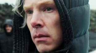 WikiLeaks sabotea el estreno de 'El quinto poder (Dentro de WikiLeaks)' ofreciendo gratis su propio documental