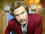 Nuevo tráiler de 'El reportero 2: La leyenda continúa (Anchorman 2)'