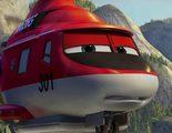 Teaser tráiler en español de la nueva película de Disney 'Aviones: Equipo de rescate'