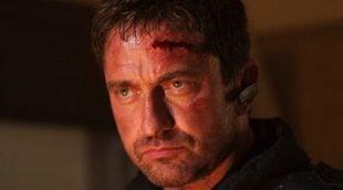 'Objetivo: La Casa Blanca' tendrá secuela con Gerard Butler: 'London Has Fallen'