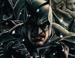 El traje de Batman de Ben Affleck podría estar inspirado en el del cómic 'Batman: Noel'