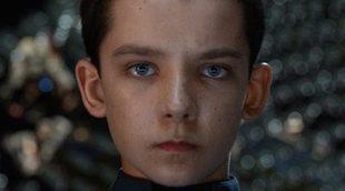 Clip exclusivo de 'El juego de Ender', con Harrison Ford animando a Asa Butterfield