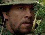 Mark Wahlberg se convierte en todo un Navy SEAL en el tráiler en español de 'El único superviviente'